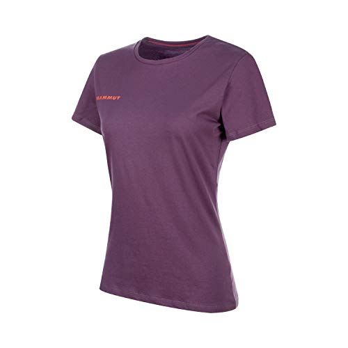 Mammut Seile Camiseta, Mujer, Galaxy Prt2, Small