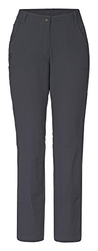 Icepeak Damen Trousers Laine, Dark Blue, 38