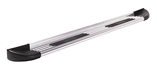 Lund 291121 TrailRunner Multi-Fit 70' Brite Extruded Aluminum Running Boards