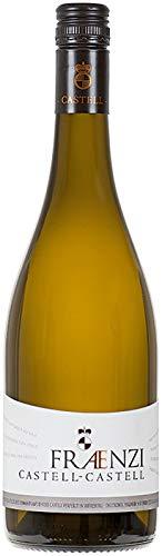 Castell-Castell Fraenzi Perlwein extra brut (0,75 L Flaschen)