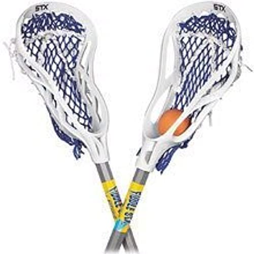 STX FiddleSTX Game Set with Two Sticks and One Ball by STX