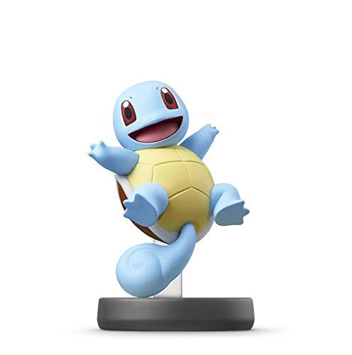 Nintendo Amiibo Super Smash Bros Series Pokemon Squirtle (Importación Japonesa)