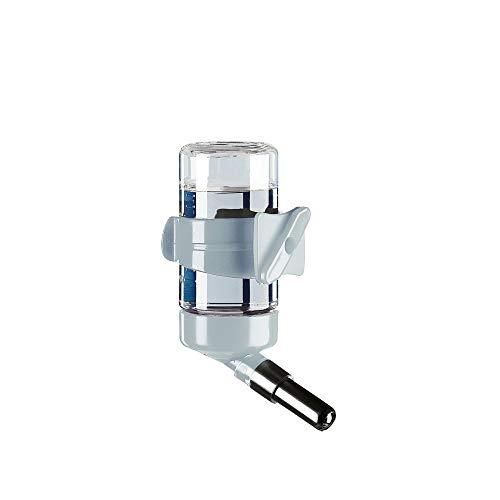 Ferplast 84660799 Nager-Trinkflasche Drinky FPI 4660, Befestigung am Gitter, Inhalt: 75 ml, farblich sortiert