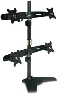 Planar Quad Monitor Stand (997-5602-00)