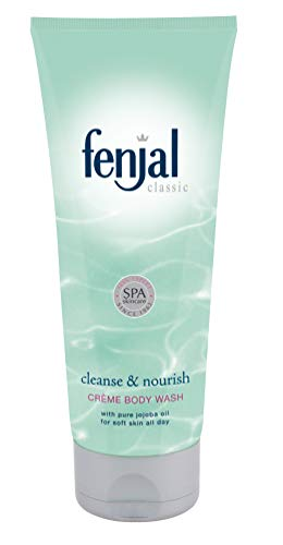 Fenjal Classic Luxury Creme Oil Body Wash x 200ml
