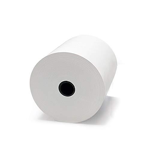 comprar papel termico 80mm fabricante Inter