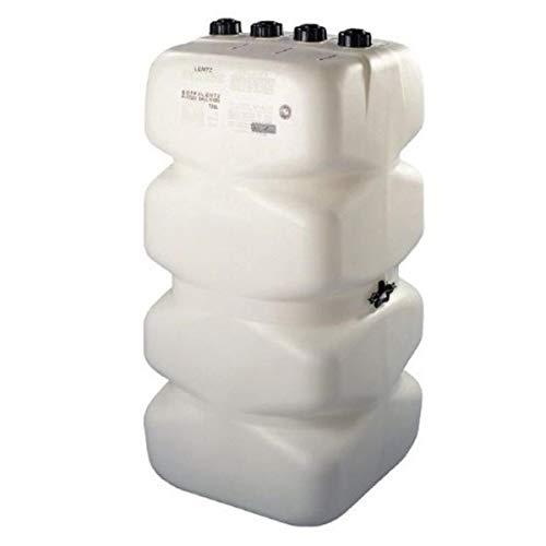SOTRALENTZ Depósito Gasoil 700 litros Pared Simple (V)