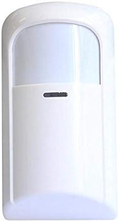 H/ôtel Maison 120db Syst/ème dalarme S/écurit/é Tactile Anti-Intrusion pour Voyage Mavis Laven Alarme de S/écurit/é sans Fil Fen/être Porte