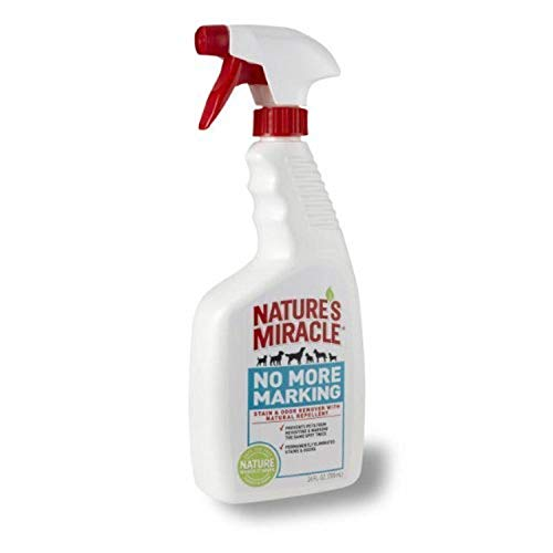 Nature's Miracle No More Marking Stain & Odor Remover