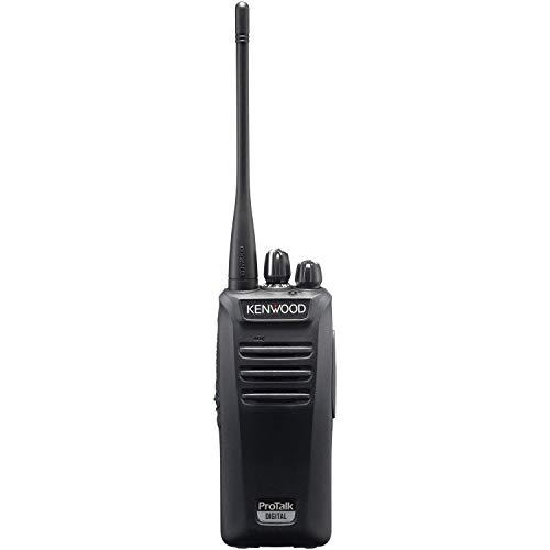 ProTalk Compact VHF Digital and Analog 5W Portable Radio - Kenwood NX-240V16P