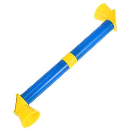 TOYANDONA Periscoop Speelgoed Diy Plastic Wetenschapstechnologie Speelgoed Lichtreflectie Speelgoed Educatief Speelgoed Voor Kinderen Kinderen Studenten