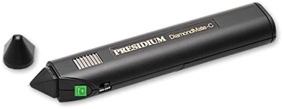 most accurate diamond tester