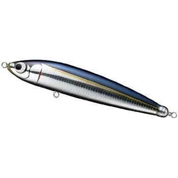 ダイワ(DAIWA) ペンシルベイト ソルティガ ドラドスライダー マイスターエディション 秋刀魚 25 ルアー