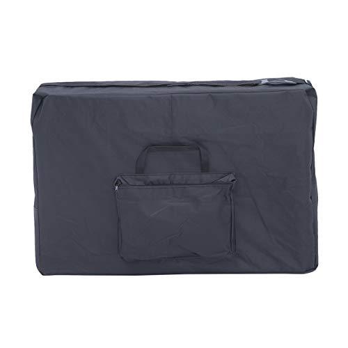 Étui de transport en nylon sac de transport de canapé de Massage avec Base rembourrée pochette de...