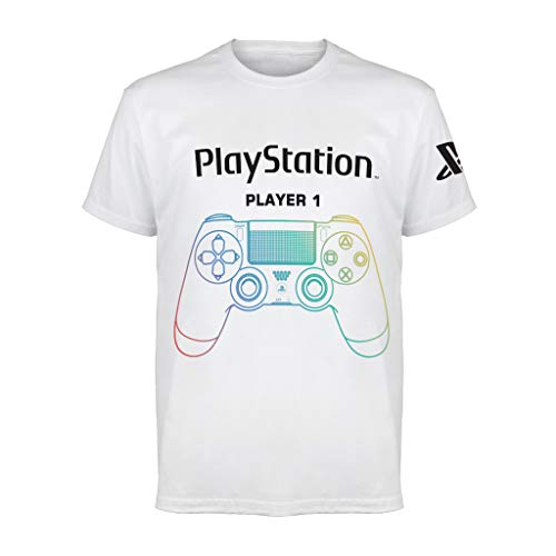 Playstation Spiel ist aus Jungen-T-Shirt Weiß 158 | Alter 7-13, PS4 PS5 Gamer Geschenke, Jungen Tops, Kinderkleidung, Kinderspiel Geburtstag Geschenk-Idee