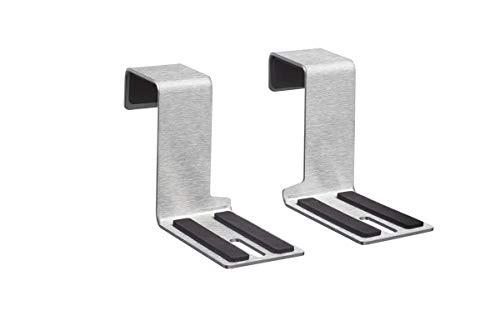 Vogel´s NEXT OP SOUND Universal Soundbar Adapter für NEXT OP2 Standfuß, unterseitige Montage