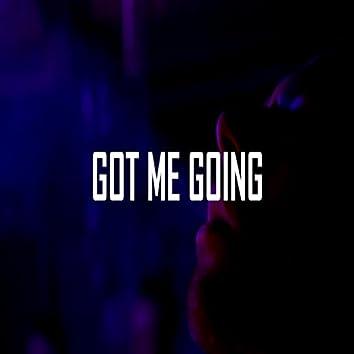 Got Me Going (feat. Ghosty Sam)