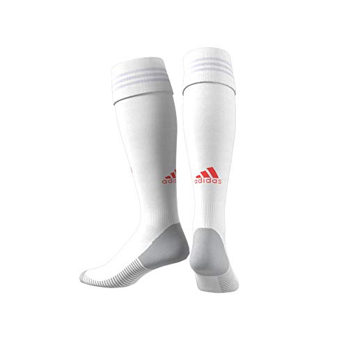 adidas Herren 20/21 FC Bayern Away Socks, White, L