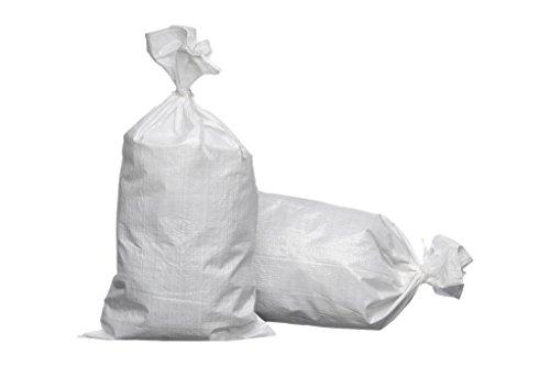 Pack 10 sacos de Rafia retráctil 60x100 cm