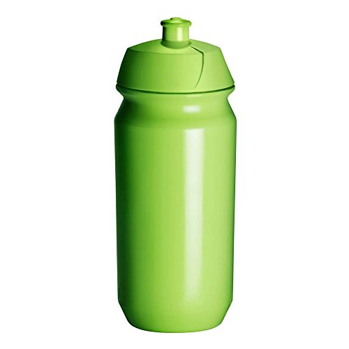 Tacx Shiva Trinkflasche, grün, 500 cc