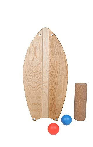 pedalo Balance-Board Triple