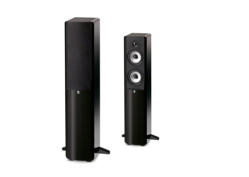 Boston Acoustics A 250 Stereo Front-Lautsprecher