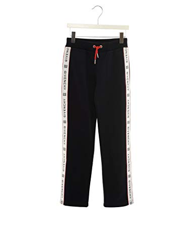 Givenchy Luxury Fashion Girls Pants Summer Black