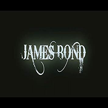 James Bond (feat. CBT.Demo)