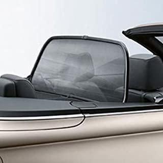 BMW Wind Deflector with Design Print for 1-series