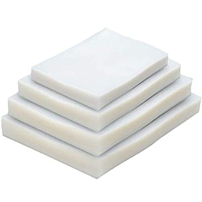 100PCS Vacuum Fresh-keeping Bag Sealer Food Sto...