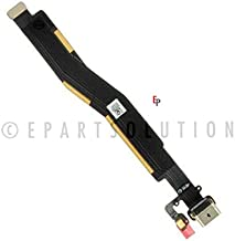 ePartSolution_Micro USB Charger Charging Port Dock Connector Ribbon Flex Cable for OnePlus 3 OnePlus 3T A3003 1+3 Replacement Part