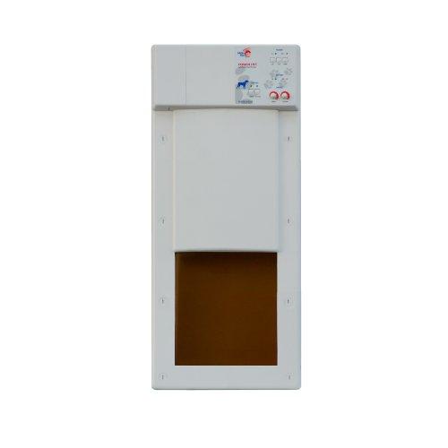High Tech Pet Power Pet Medium Electronic Pet Door PX-1