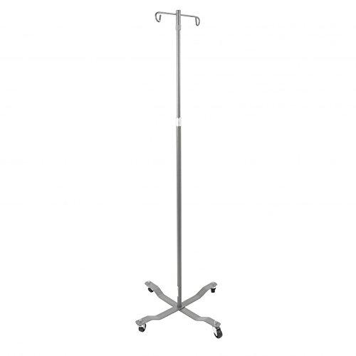 Cardinal Health IV Pole - 2 Hook