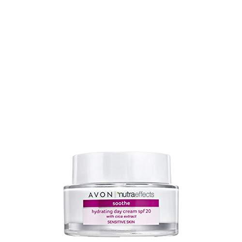 Avon Nutraeffects hydrating day cream, Tagesfeuchtigkeitscreme 50ml