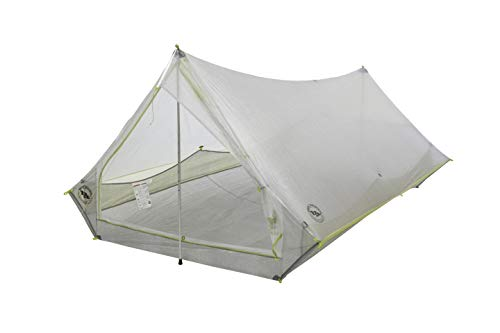 Big Agnes Scout 2 Carbon Backpacking Tent (with Dyneema), 2 Person