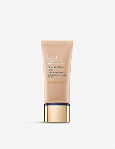Estée Lauder Double Wear Light Soft Matte Hydra LSF10 Foundation, 2N1 Desert, 30 ml