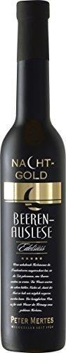 Nachtgold Beerenauslese Weißwein Süß, (1 x 0,375l)