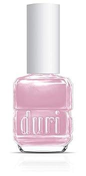 duri Nail Polish 149 Sweet Sixteen Lavender Pink Metallic Pearl Glossy 0.5 fl.oz.