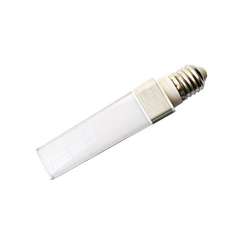 MagiDeal E27 Ampoule LED Projecteur Spot Lampe Fluorescent de Recharge - Blanc, 12W