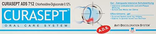 Curasept ADS Gel-Tandpasta – 0.12% Chloorhexidine, 75ml