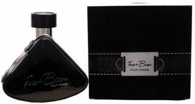 Armaf Tres Bon Pour Homme EDT - 100 ml(for Men)