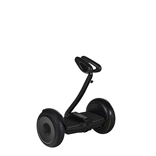 iWatBoard iWay Lite - Black Transporte Personal Scooter