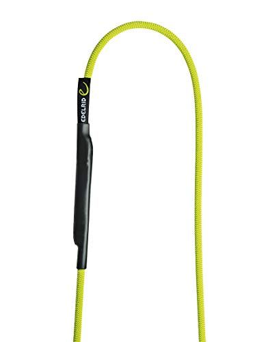 Edelrid Unisex– Erwachsene Schlinge Aramid Cord Sling 6mm VPE10, Oasis (138), 60 cm