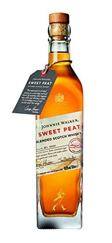 Johnnie Walker Sweet Peat - 700 ml 5000267173429