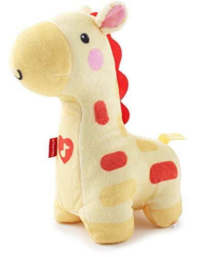 Fisher-Price- Jouet, Girafe, CCV17, Jaune