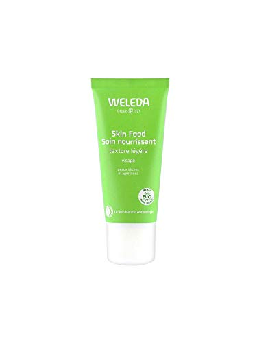 Weleda Skin Food - Cuidado nutritivo, textura ligera, 30 ml