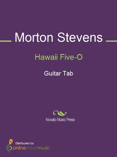 Hawaii Five-O (English Edition)