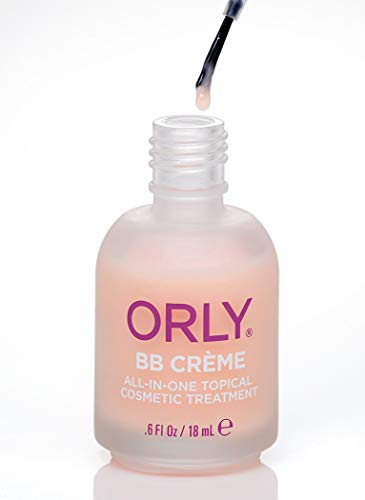 Orly BB Creme One Color One Size