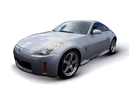 nissan 350z owners manual 2004
