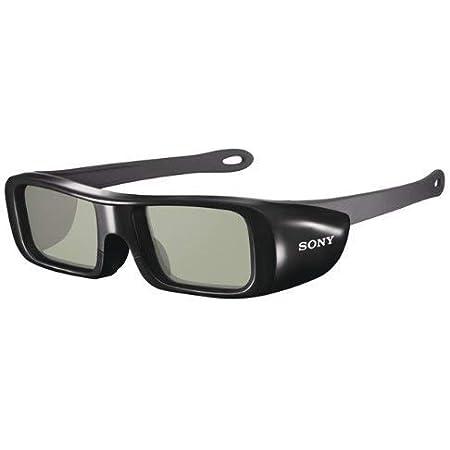 ソニー 3Dメガネ ブラック TDG-BR50/B